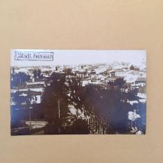 Romania - Focsani - Vedere Generala - Carte Postala Transilvania 1904-1918, Circulata, Fotografie
