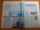 ziarul tineretul liber 10 mai 1990- un vis frumos la care avem dreptul cu totii