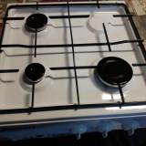 Plita de gatit cu gaze Tehnoton MiniFlame 3 - Aragaz, 3 arzatoare