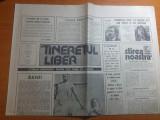 ziarul tineretul liber 6 mai 1990-interviu cu ion tiriac si ilie nastase