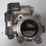 Clapeta de acceleratie 1.6CDTI Opel Astra J, Zafira C, Meriva B 55570009 - Dezmembrari Opel