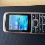 Motorola WX306 Nou - Telefon Motorola, Negru, Nu se aplica, Neblocat, Fara procesor