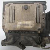 Calculator motor Opel ASTRA H 1.9 CDTI 55198922 0281012549 BR - Dezmembrari Opel