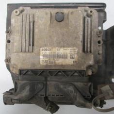 Calculator motor Opel ASTRA H 1.9 CDTI 55198922 0281012549 BR