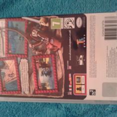 Joc PSP Lego Pirates of the caribbean - Jocuri PSP Sony