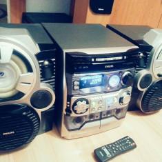 Combina muzicala Philips WooX max C717 - Combina audio