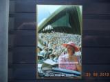 1997  Niger  -  Printesa Diana, colita (IV)., Regi, Nestampilat