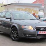 Audi A4 Avant, 2.0 TDI, an 2007