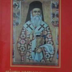 Sfantul Nectarie Taumaturgul - Diac.drd Morlova Nicusor, 388436 - Carti ortodoxe