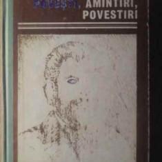 Povesti, Amintiri, Povestiri - Ion Creanga, 388277 - Carte Basme