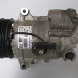 Compresor clima Opel Astra J, Zafira C 1.6 CDTI 13450516 AM7 - Dezmembrari Opel