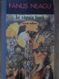 In Vapaia Lunii - Fanus Neagu ,388433