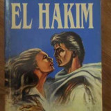 El Hakim (doctorul) - John Knittel ,388390