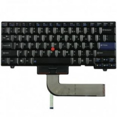 Tastatura laptop Lenovo ThinkPad SL510