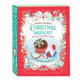 Children's Christmas Baking Kit - Usborne book - Carte educativa