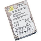 Hard Disk HDD Laptop 250 GB Western Digital WD SATA 2, 5