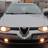 Alfa Romeo 156 Sport Wagon, 1.9 JTD, an 2002