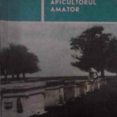 Apicultorul Amator - Alexandrina Adler, 388383 - Carti Agronomie