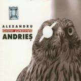 Alexandru Andries Cantece Pirateresti slipcase (cd)