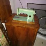 masina de cusut ileana cugir 1960
