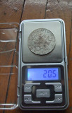 JN. Rubla 1782 Rusia, Ecaterina a II a, Europa