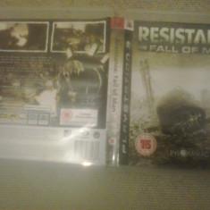 Resistance - Fall of man - Joc PS3 - Jocuri PS3, Shooting, 18+, Multiplayer