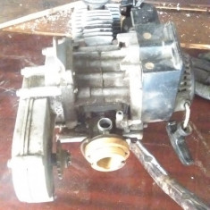 Motor atv copi functional