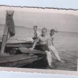 WW2-fotografie militara-poza Germania, format mic 6x9cm..09 - Fotografie veche