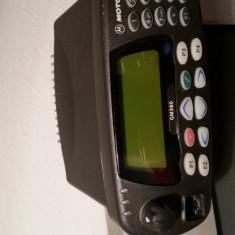 Statie Motorola gm 380 - Statie radio