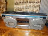 Radio casetofon PHILIPS D 8132