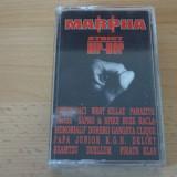 Caseta audio Marpha Hip-Hop 2 (sigilata) - Muzica Hip Hop, Casete audio