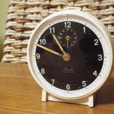 Ceas masa mecanic Mauthe Pianello - Ceas de masa