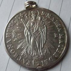 M. Taler 1742 Maria Theresia, argint, Europa