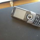 Samsung GT-S3100 - Telefon mobil Sony Ericsson, Negru, Nu se aplica, Neblocat, Fara procesor