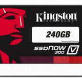 Solid State Drive (SSD) Kingston SSDNow V300, 240GB, 2.5, SATA III