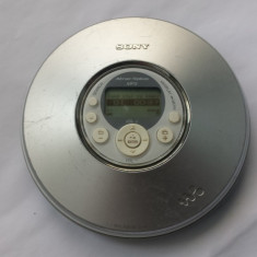 SONY MP3 ATRAC 3 PLUS WALKMAN - MP3 player