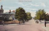 SLATINA   STRADA   BUCURESTI  SCRISA  1916   NECIRCULATA, Printata