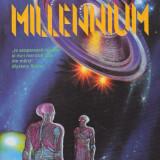 JACK ANDERSON - MILLENNIUM ( SF ) - Carte SF