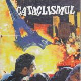 RENE BARJAVEL - CATACLISMUL ( SF ) - Carte SF