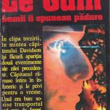 URSULA K. LE GUIN - LUMII II SPUNEAU PADURE ( SF ) - Carte SF