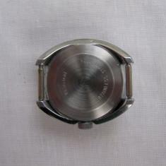 Ceas mecanic Timex dama, Mecanic-Manual