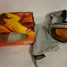 Ochelari ski ALPINA
