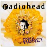 Vinil Radiohead - Pablo Honey