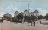 SLATINA   PALATUL ADMINISTRATIV  ED. LIBRARIEI G. POLICHRONIE  SLATINA CIRC.1916