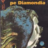 A. E. VAN VOGT - INTUNERIC PE DIAMONDIA ( SF ) - Carte SF