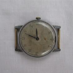 Ceas mecanic barbatesc rusesc pobeda - Ceas barbatesc, Mecanic-Manual