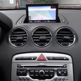 CARD navigatie Peugeot 407 WipNav RNEG GPS harta Europa ROMANIA 2017 - Software GPS