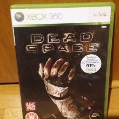 Joc XBOX 360 Dead space original PAL / by WADDER - Jocuri Xbox 360, Shooting, 18+, Single player