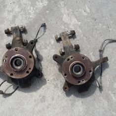 Fuzete fata cu rulmenti si senzori ABS Renault Laguna 2 1.8 16V, LAGUNA II (BG0/1_) - [2001 - 2007]