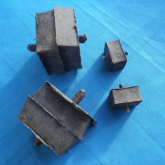 TAMPOANE - Dezmembrari Dacia